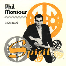 phil monsour spirit
