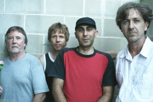 Phil Monsour Band